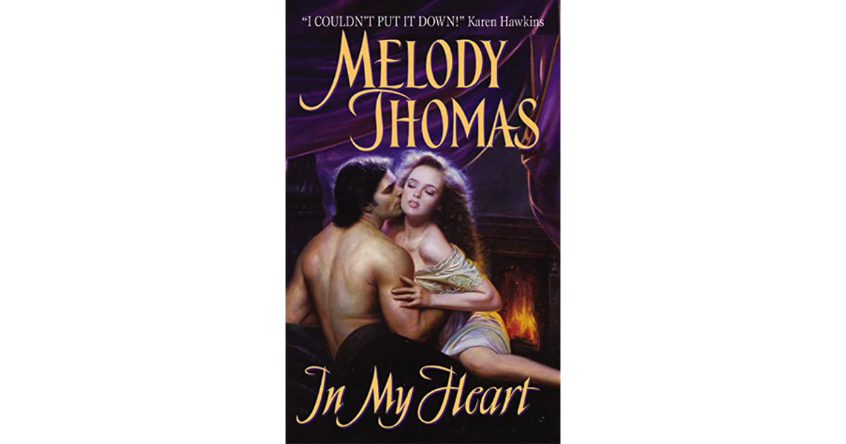 In my heart donally family 1 by melody thomas fandeluxe Ebook collections