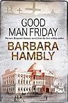 Good Man Friday (Benjamin January, #12)