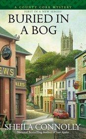 Buried in a Bog (County Cork, #1)