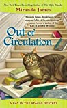 Out of Circulation (Cat in the Stacks, #4)