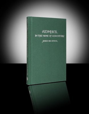 Aidmheil: In the Name of Adventure
