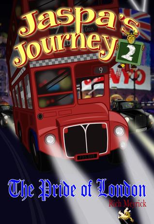 Jaspa's Journey 2 by Rich Meyrick