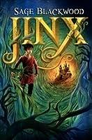 Jinx (Jinx, #1)