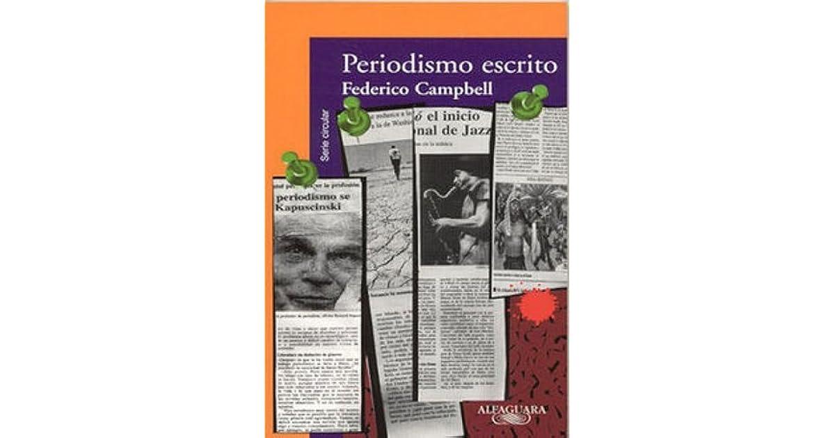 PERIODISMO ESCRITO CAMPBELL PDF DOWNLOAD