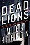 Dead Lions (Slough House, #2)