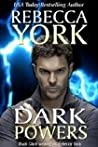 Dark Powers (Decorah Security, #5)
