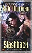 Slashback (Cal Leandros, #8)