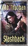 Slashback (Cal Leandros, #8) audiobook download free
