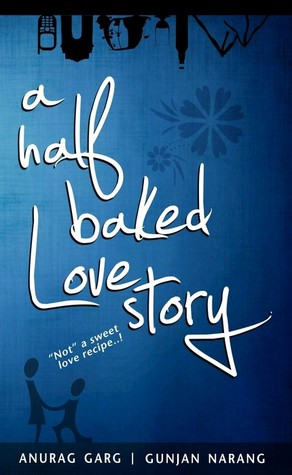a half baked love story read online free