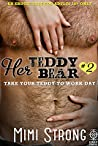Take Your Teddy to Work Day (Her Teddy Bear, #2)