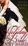 The Holiday Bride (Holiday Brides, #2)