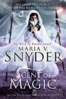 Scent of Magic (Healer, #2)