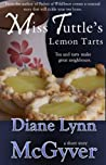 Miss Tuttle's Lemon Tarts