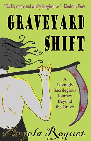 Graveyard Shift (Lana Harvey, Reapers Inc., #1)