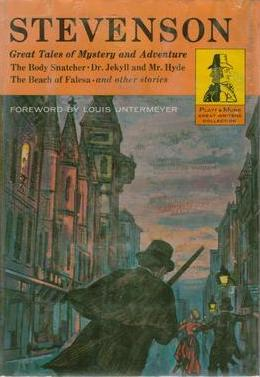 Great Tales of Mystery and Adventure: The Body Snatcher, Dr. Jekyll and Mr. Hyde, The Beach of Falsea, and other stories