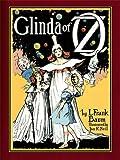 Glinda of Oz (Oz, #14)
