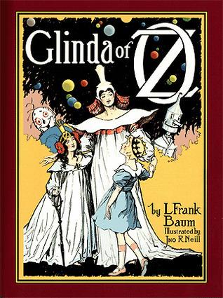 Download Glinda Of Oz Oz 14 By L Frank Baum