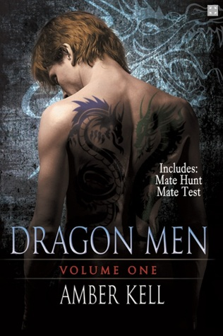DRAGONMAN: Book 1 AND 2 In The Series