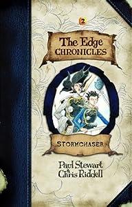 Stormchaser (The Edge Chronicles: The Twig Saga #2; The Edge Chronicles #5)