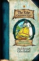 Midnight Over Sanctaphrax (The Edge Chronicles: The Twig Saga #3; The Edge Chronicles chronological #6)