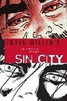 Ida y vuelta al infierno (Sin City, #7)