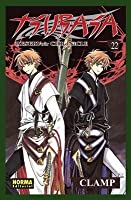 Tsubasa RESERVoir CHRoNiCLE, Volume 22 (Tsubasa Reservoir Chronicle, #22)