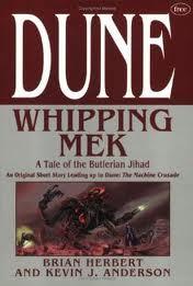 Whipping Mek