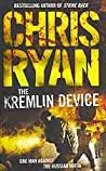 The Kremlin Device (Geordie Sharp, #3)