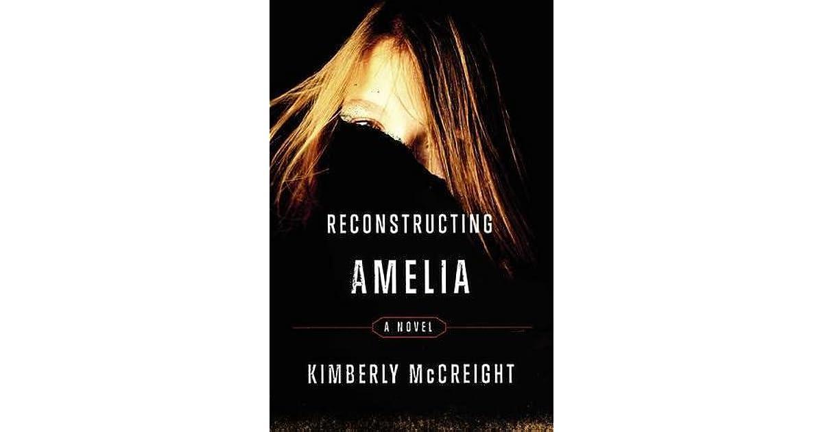 Amelia ebook download reconstructing