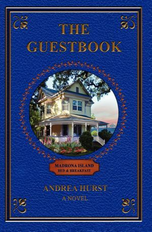 Izabela Zalas's review of The Guestbook
