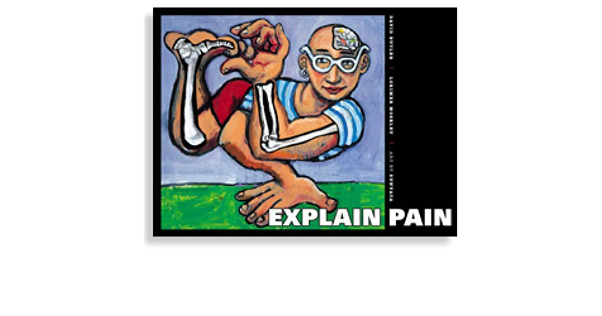 Explain pain by david s butler fandeluxe Gallery