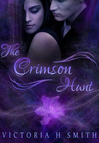 The Crimson Hunt (Eldaen Light Chronicles, #1)