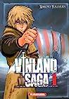 Vinland Saga, Tome 1