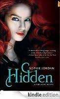 Hidden (Firelight, #3)