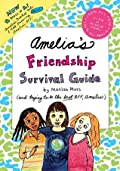 Amelia's Friendship Survival Guide: Amelia's Book of Notes Note Passing; Amelia's BFF