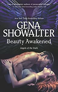 Beauty Awakened (Angels of the Dark, #2, Lords of the Underworld #9.5)