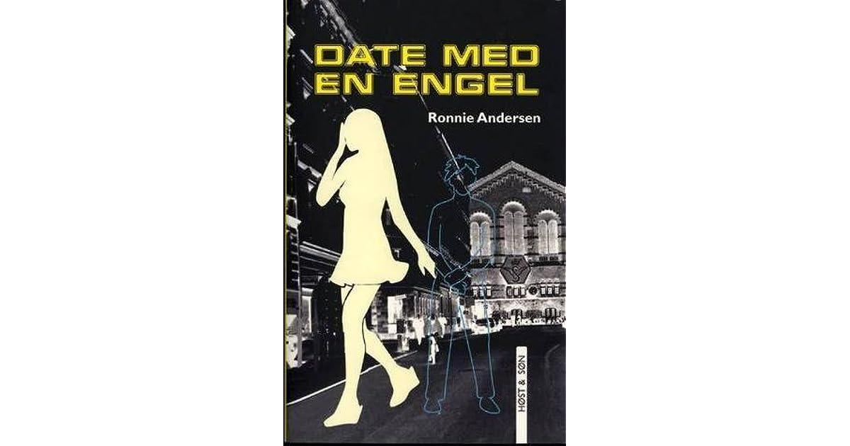 En date gratis med engel lydbog Gratis lydbøger