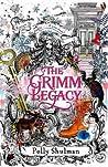 The Grimm Legacy Sneak Peek - Three Chapters