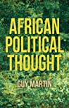 African Political Thought pdf book review free