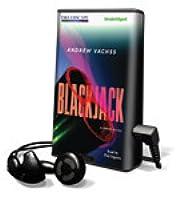 Blackjack (Cross Novels, 1)