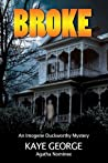 Broke (Imogene Duckworthy Mystery, #3)
