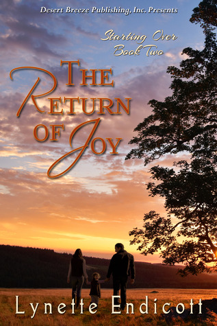 Return of Joy (Starting Over, Book #2)
