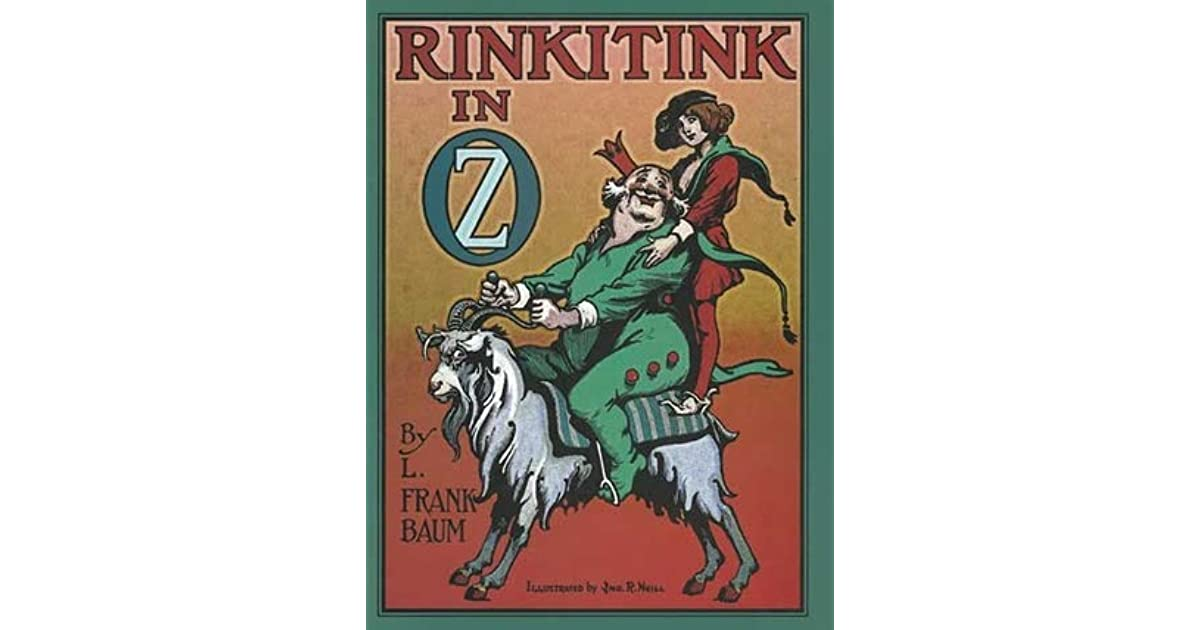 More Books by L. Frank Baum