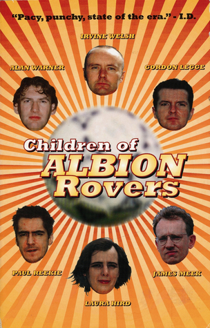 Children of Albion Rovers by Kevin Williamson
