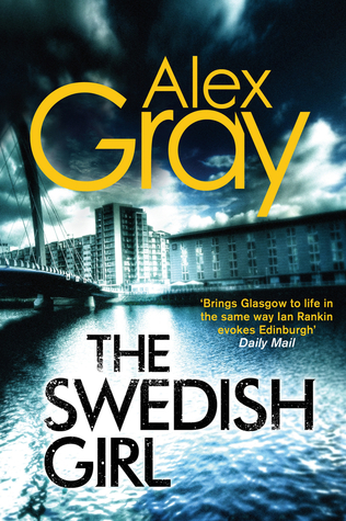 The Swedish Girl (Lorimer #10)
