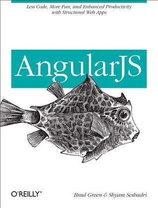 AngularJS by Brad Green