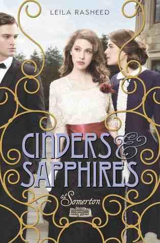 Cinders & Sapphires (At Somerton, #1)