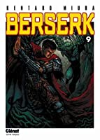 Berserk, tome 09