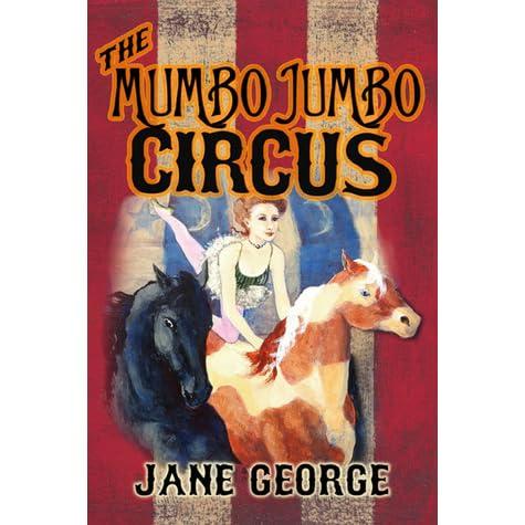 mumbo jumbo novel