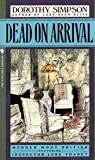 Dead on Arrival (Inspector Thanet, #6)